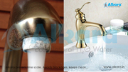 Natural water softener for taps in haridwar