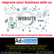 Website Development Company in Dehradun