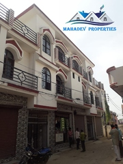 House for sale in Haridwar ( Roshnabad)
